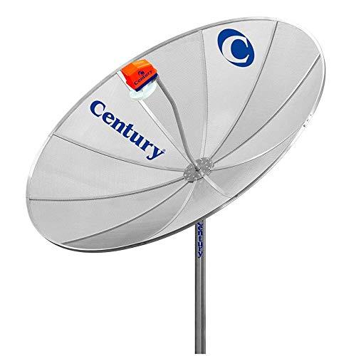 Antena 1.70 Metros Monoponto Super Digital, Century 34229-0-0