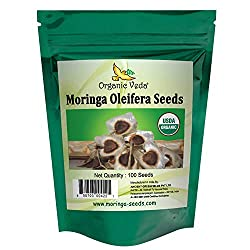 How to use moringa seeds for erectile dysfunction