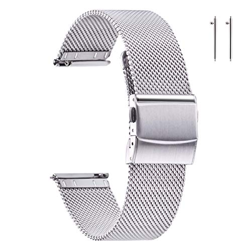 EACHE Stainless Steel Mesh Band