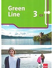 Green Line 3 G9: Schülerbuch. Flexibler Einband Klasse 7 (Green Line G9. Ausgabe ab 2019)