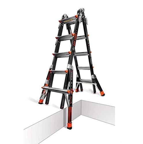 Little Giant, 15145-801, Multipurpose Ladder, Dark Horse, 22 Ft.