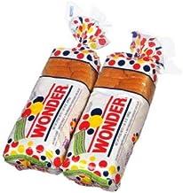 Wonder Bread Family Loaf Pack of 4