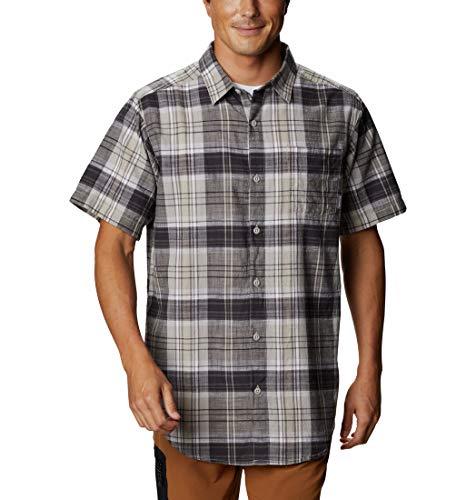 Columbia Under Exposure YD Camiseta de manga corta para hombre