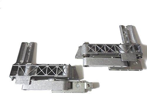 GU Schiebetür Laufwagen / Laufschuhe DIN Links 200kg Ausführung ( GU 38514 & 38516 & 39876 )