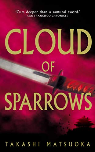 Cloud Of Sparrows (English Edition)
