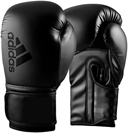 adidas Boxing Gloves - Hybrid Spasm price MMA SEAL limited product Kickboxing 80 for