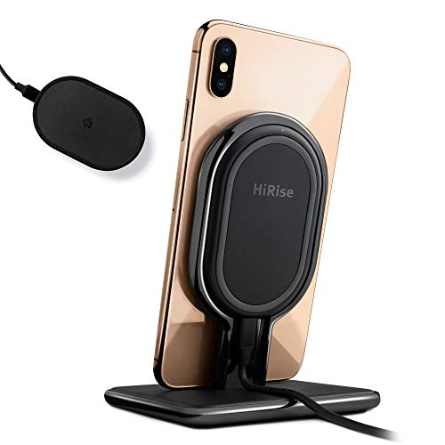 Twelve South Carregador Wireless QI HiRise Preto