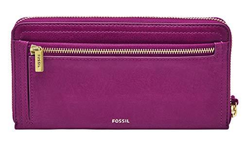 FOSSIL -  Fossil Logan Zip