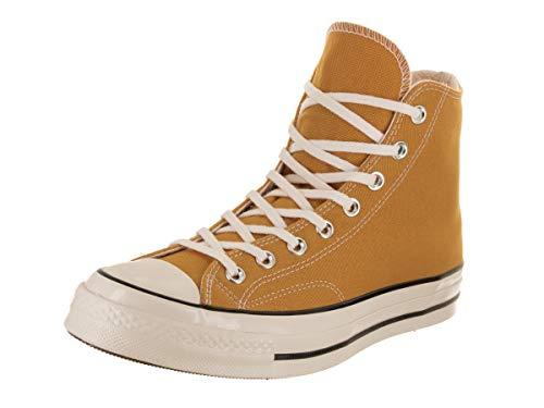 Converse Taylor Chuck 70 Hi, Zapatillas Unisex Adulto, (Sunflower/Black/Egret 721), 46 EU