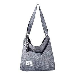Fanspack Sac Toile Femme Sac Cabas Femmes sac à main femme Tote Bag Sac Tendance Sac Femme