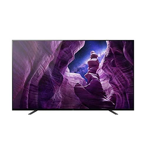 Televisor Sony KE-65A8 BAEP 165,1 cm (65') Smart TV 4K Ultra HD, tecnología OLED, Color Negro (Referencia: KE65A8BAEP)