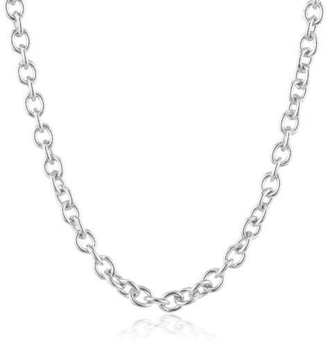 Joop Damen-Halskette ohne Anhänger 70 cm 925 Sterling Silber JPNL90640A700
