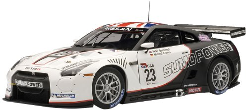1: 18 Nissan GT-R Drift Car*