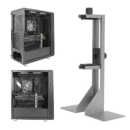 Antec - Soporte para tarjetas gráficas de video, soporte para tarjetas de vídeo, aluminio anodizado aeroespacial
