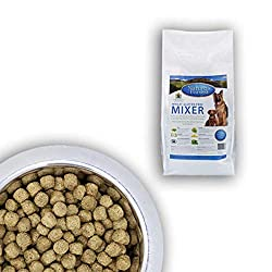 ESPECIALLY DESIGNED FOR BARF FEED PROGRAMMES: A product of its kind to be designed specifically to be mixed with all wet food diets and BARF (Bone and Raw Food) programmes. It can be added to all wet dog food as well as raw and home cooked meals to p...