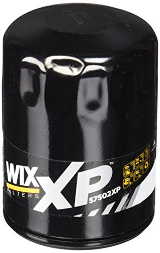 WIX 57502XP Oil Filter