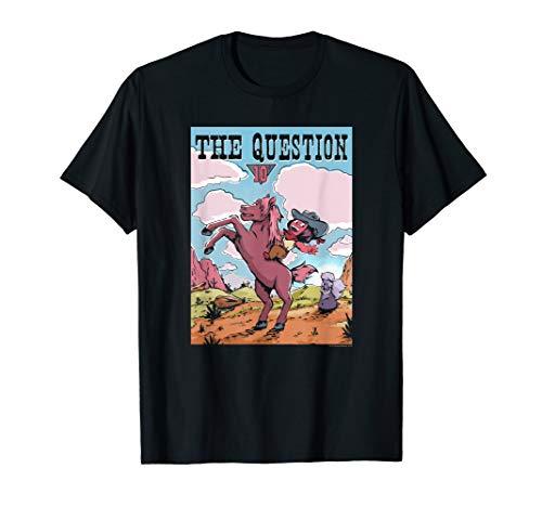 Steven Universe Question Cover T-Shirt