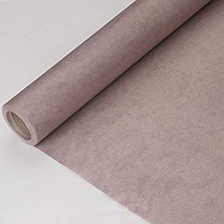 Korean Style Kraft Paper Fresh Flower Wrapping Paper Two-Tone Waterproof Flower Packaging Paper Handmade Packaging Material Paper Bouquet Florist Supplies Festival Gift Wrapping Paper