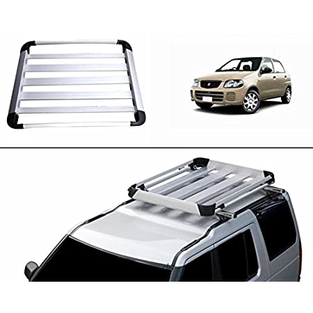 Speedwav RC1 Roof Luggage Carrier