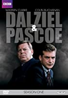 Dalziel & Pascoe: Season One [DVD] [Import]