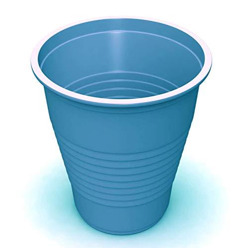 1000 ct plastic cups - 8