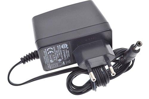 AVM 311P0W072–Power Adapters & inverters (Indoor, starkstromtyp, Modem, VM Fritzbox 2110, 3170, 3270, 3390, 7320, 7330, 3272, 3370, 6340, 6360, 6840, 7170, 7240, 7270, 7272, Plastic, Black)
