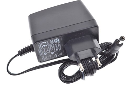 AVM 311P0 W072 – Power Adapters & inverters (Indoor, starkstromtyp, Modem, VM Fritzbox 2110, 3170, 3270, 3390, 7320, 7330, 3272, 3370, 6340, 6360, 6840, 7170, 7240, 7270, 7272, Plastic, Black)