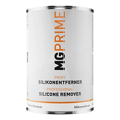MG PRIME 1 Liter Silikonentferner Entfetter Reiniger für Autolack Basislack RAL Lack Grundierung