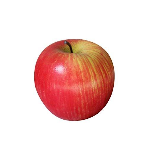 Äpfel Gefälschte Obst
