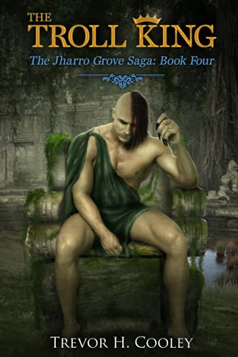 The Troll King (The Bowl of Souls Series) (Volume 9)