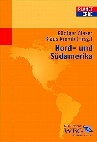Nord- und Südamerika (Planet Erde / Studienliteratur)
