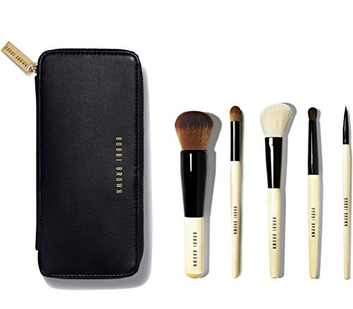 Bobbi Brown Make-up-Pinsel-Set, 5-teilig