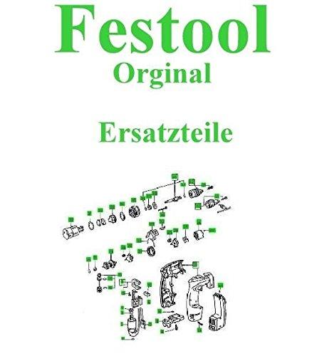Festool Ersatzschlitzfräser HW D40x4 KL