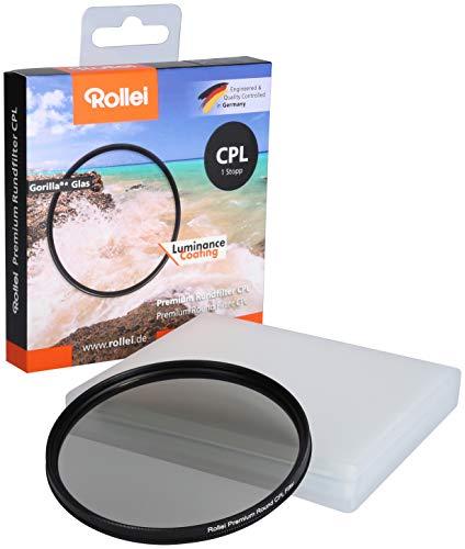 Rollei Polfilter 58mm Premium