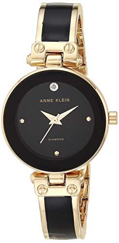 Reloj - ANNE KLEIN - para - AK/1980BKGB