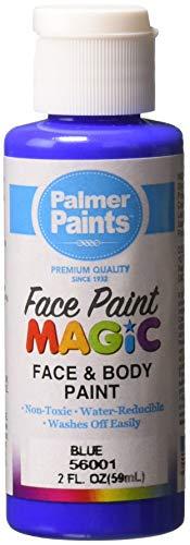 Palmer Pintura para Cara y Cuerpo