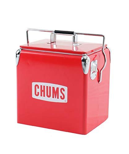 CHUMS(チャムス)『チャムススチールクーラーボックス(CH62-1128)』