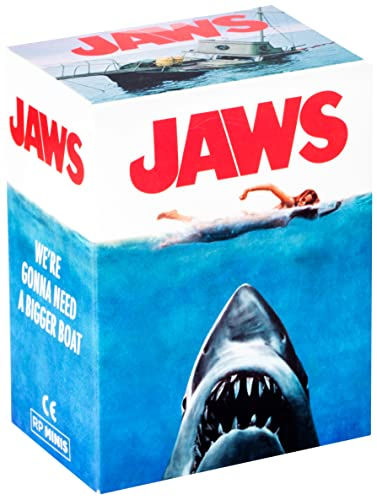 Jaws: We're Gonna Need a Bigger Boat (RP Minis)