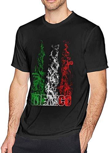 AYYUCY Camisetas y Tops Hombre Polos y Camisas Mexico Men