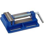 Irwin 226340 4-Inch Drill Press Vise - Blue