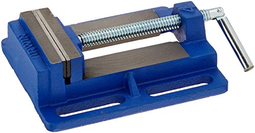 "Irwin Drill Press Vise, 4,""226340"