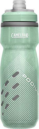 CAMELBAK Unisex's Eddy+ Kids Insulated Bottles, Flower Power, 0.4 Litre/14 oz