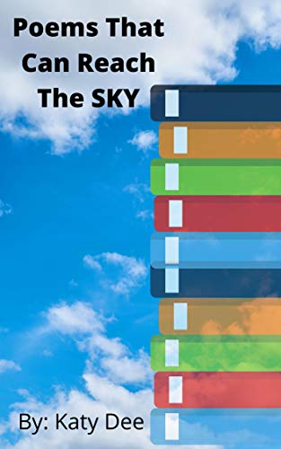 Poems That Can Reach the SKY (English Edition)