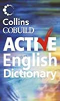 Collins COBUILD Active English Dictionary Softcover (640 pp)