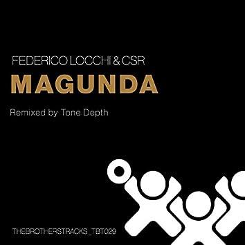 Magunda