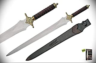 michael cross knives