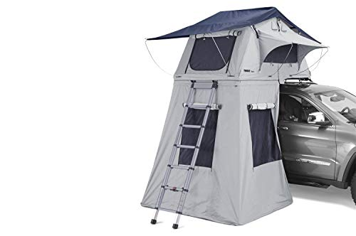 Thule Tepui Annex for Ayer 2, Haze Gray, One size