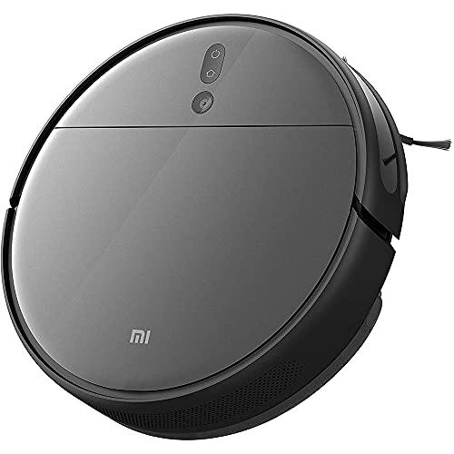 Xiaomi Robot Vacuum Mop 2 Pro +, 150 W, 0.55 litros, Negro