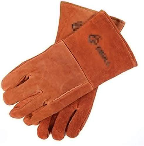 Welding Gloves Japan's largest assortment Gardening Mens Fit New products world's highest quality popular Work For