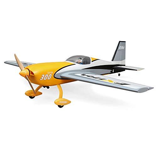 E-flite Airplane